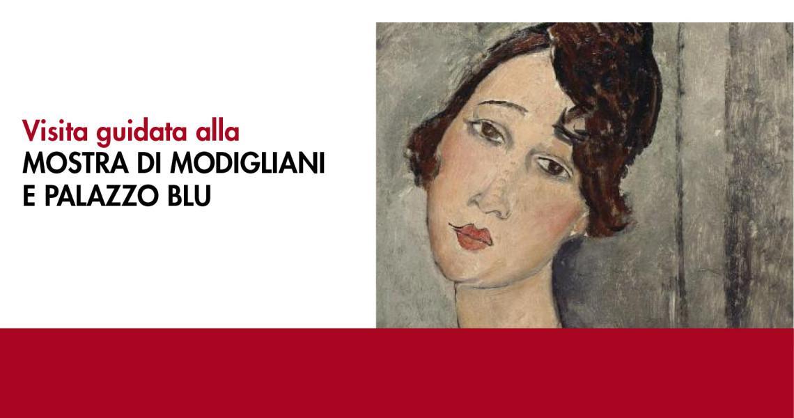 Mostra di Modigliani a Pisa