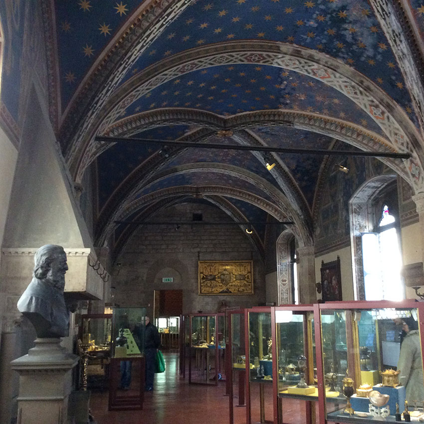 Museo Del Bargello.Museo Del Bargello