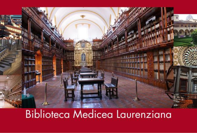 Bibliotec Medicea Lauenziana