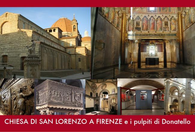 Visita guidata alla Chiesa di San Lorenzo