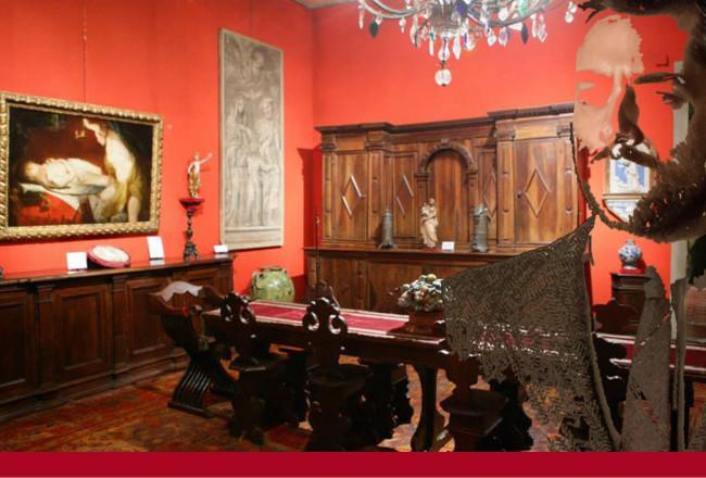 Museo Bellini visita d'arte Teatralizzata