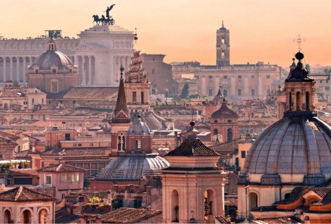Roma una città da scoprire