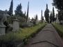 percorso guidato in notturna al Cimitero degli Inglesi a Firenze