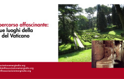 Necropoli e Giardini Vaticani