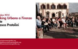 Le Vie di Vasco Pratolini a Firenze