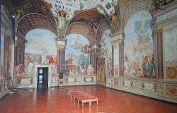 Museo degli argenti - Fi