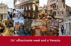 Venezia e l'Oriente