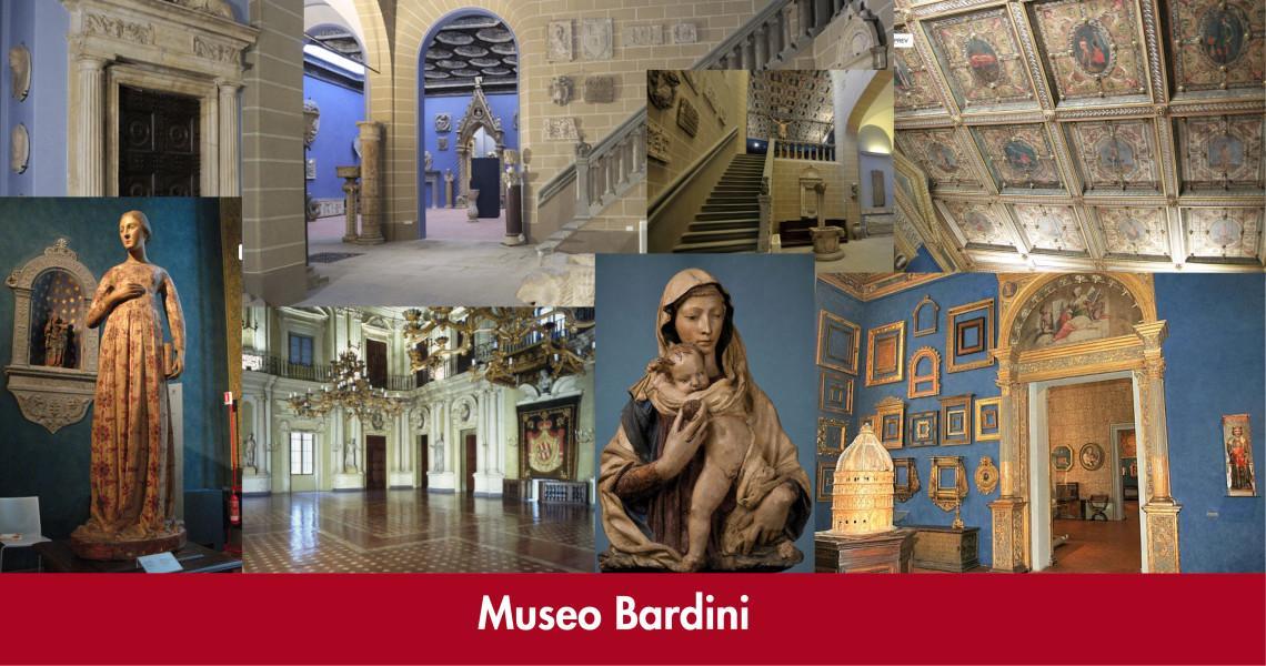 visita guidata al Museo Bardini