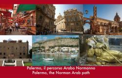 Palermo il percorso Arabo Normanno