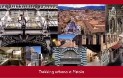 Trekking Urbano a Pistoia teatralizzato