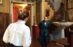 Percorso Teatralizzato al Museo Bellini di Firenze