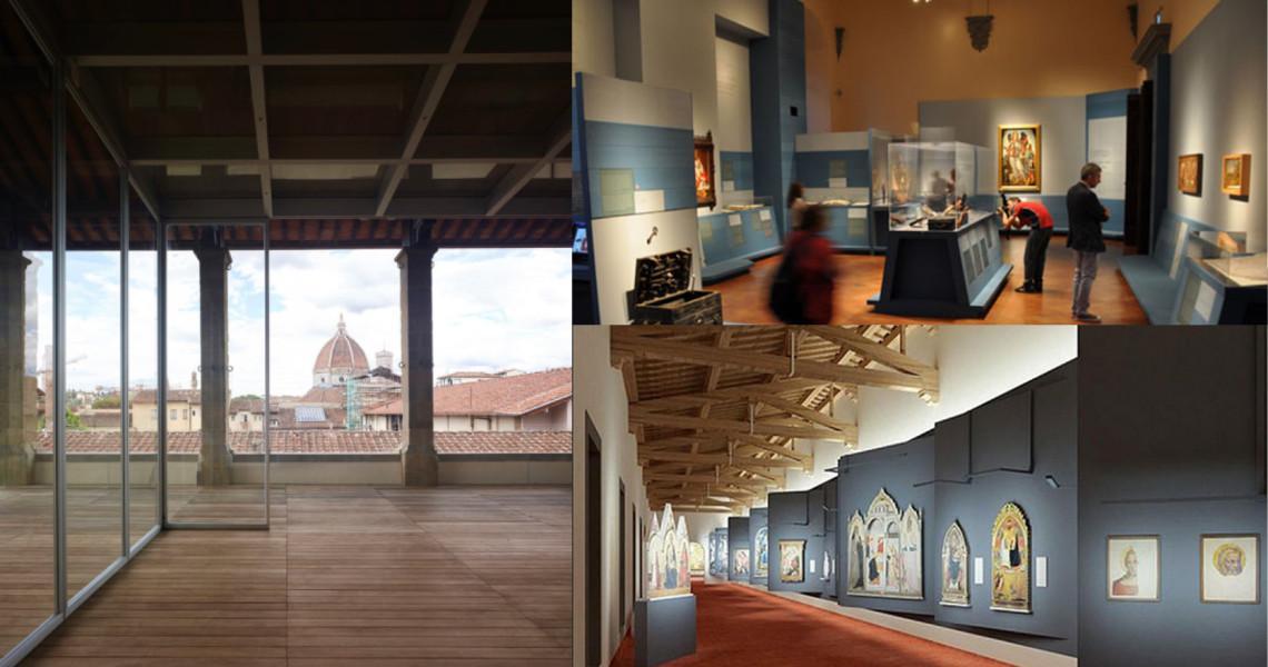 Museo Degli Innocenti A Firenze Visita Guidata Con Marginalia