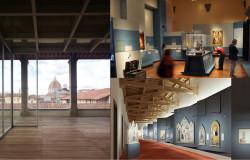 Museo degli Innocenti Firenze visita guidata