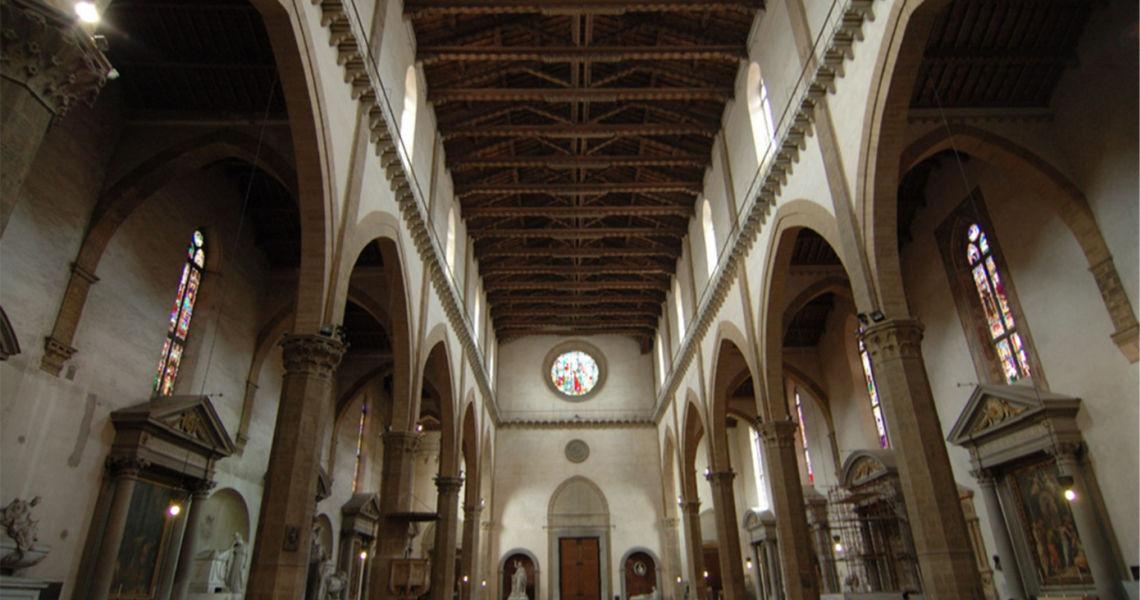 Chiesa di Santa Croce a Firenze Visita guidata