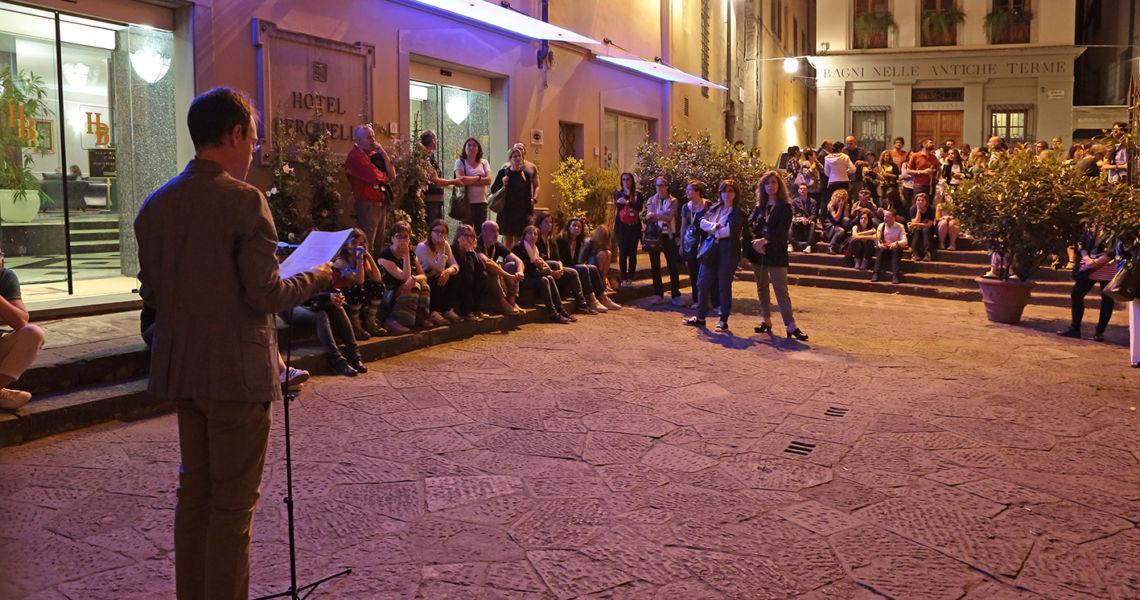 Firenze di notte, alla scoperta dei luoghi del potere mediceo