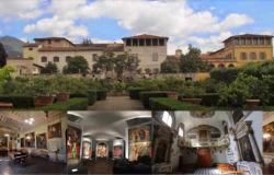 Visita guidata a Villa La Quiete