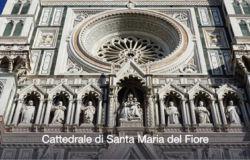 Percorso d'arte alla Cattedrale di Santa Maria del Fiore