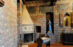 Palazzo Davanzati a Firenze, visita guidata