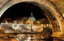 14 e 15 Ottobre week end a Roma
