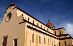 Percorso d'arte alla chiesa Santo Spirito
