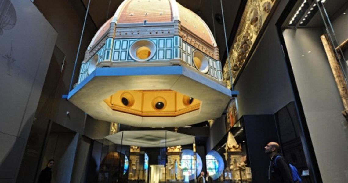 Museo Del Duomo Firenze.Visita Guidata Al Museo Dell Opera Del Duomo Di Firenze Con Marginalia