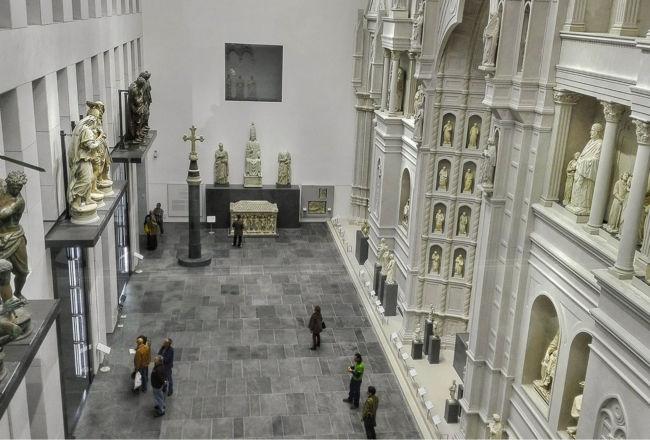 Museo Opera del Duomo di Firenze visita guidata