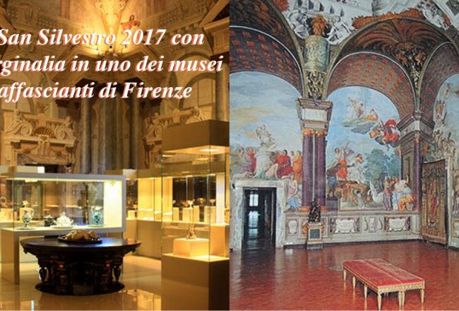 San Silvestro al Museo degli Argenti di Firenze