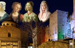 8 marzo festa della donna con Marginalia