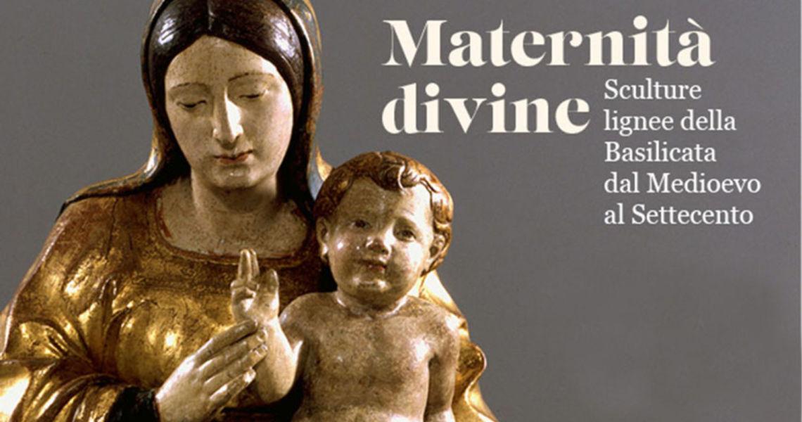 """Visita guidata alla mostra """"Maternità divine"""""""