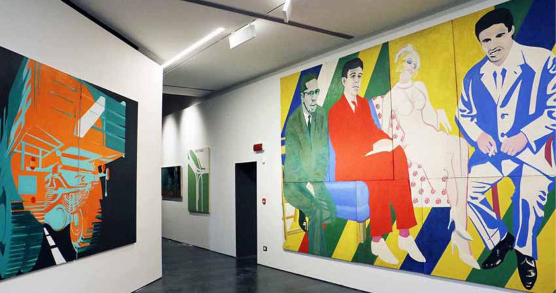 Visita guidata al Museo 900 di Firenze in notturna