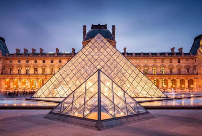 Week end a Parigi, nel cuore della Francia