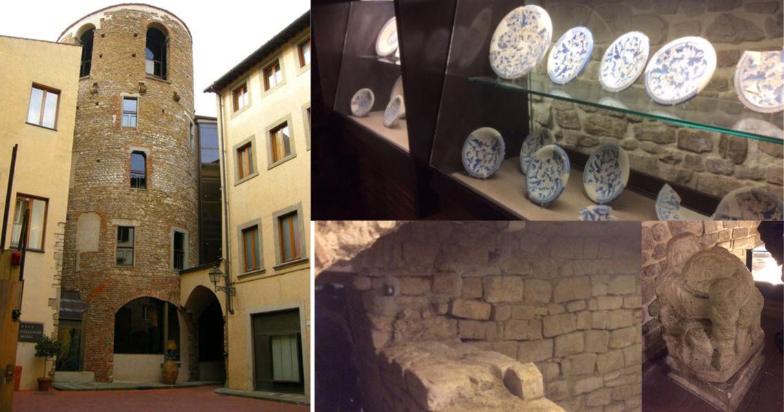 Visita al Museo Torre della Pagliazza