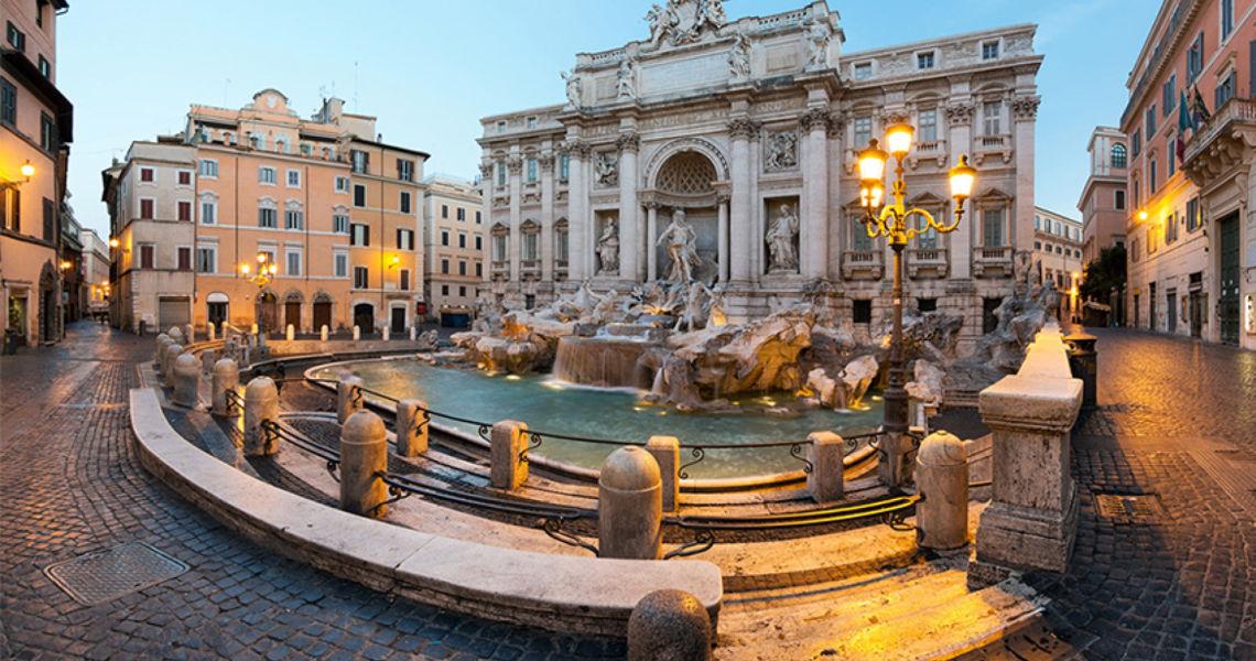 Week end a Roma, la città di Caravaggio