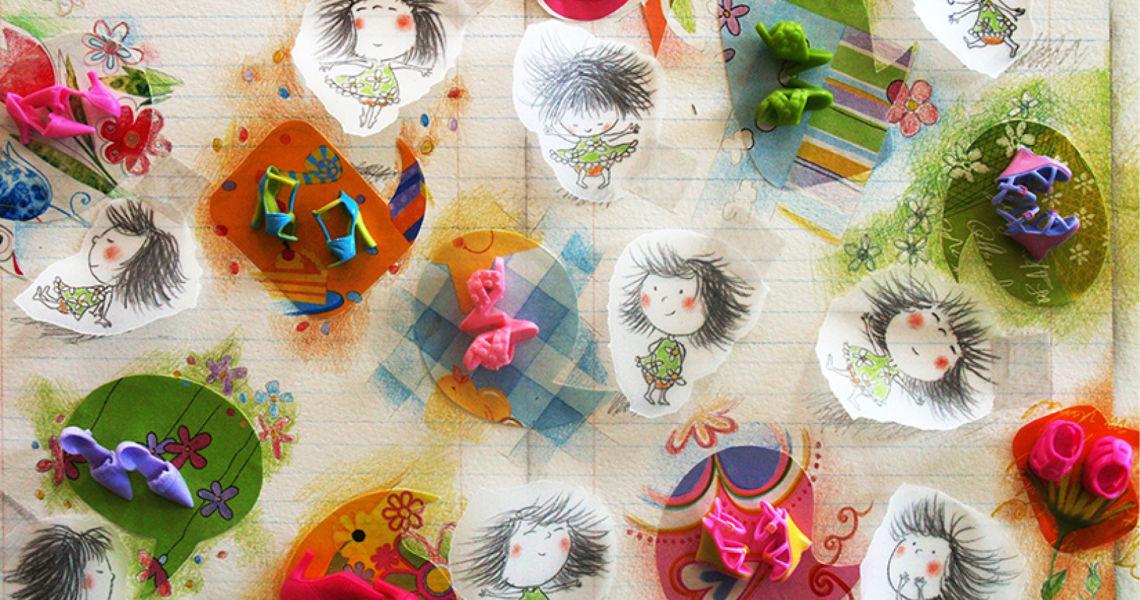 Un Prato di Fiabe concorso letterario e per illustratori