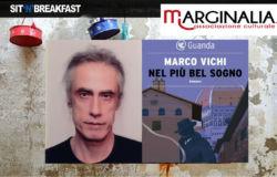 Marco Vichi 21 aprile , a cena con l'autore