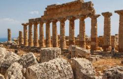 La Bella Sicilia, gita in agosto