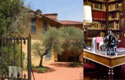 Visita Guidata alla Casa Spadolini