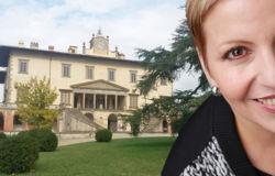 Daniela Morozzi ai Giardini della Cultura con Marginalia