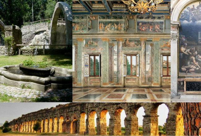 Week end a Roma 13 e 14 ottobre