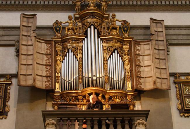 Serata di musica antica e visita guidata a San Ignazio a Pistoia