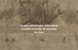 Visita Guidata al Codice Leicester di Leonardo da Vinci
