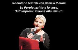 laboratorio teatrale con Daniela Morozzi