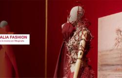 Animalia Fashion Mostra a Palazzo Pitti