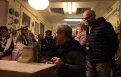 Gli artigiani di qua e di là d'Arno