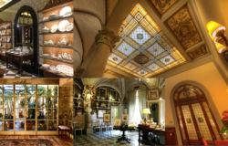 Negozi e luoghi storici a Firenze