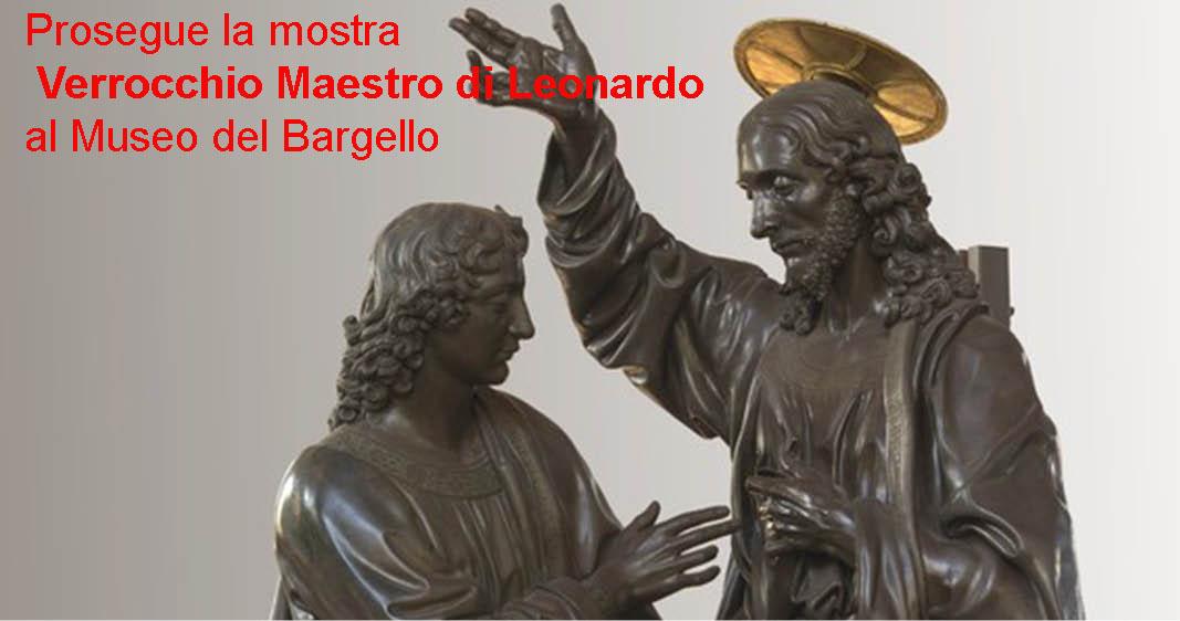 Verrocchio al Museo del Bargello