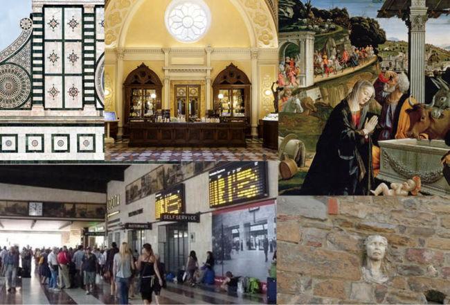 Tra sacro e profano passeggiata storica a Firenze