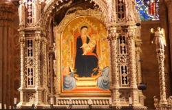 Maggio e il racconto di Maria