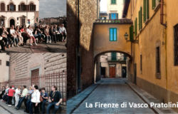 La Firenze di Vasco Pratolini