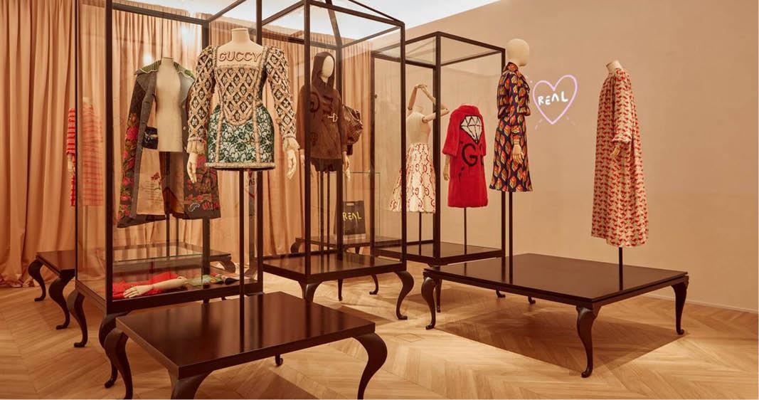 Museo Gucci. visita guidata